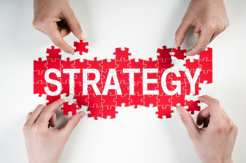Strategy Formulation Season is upon us: Is it going to be another corporate annual holiday?