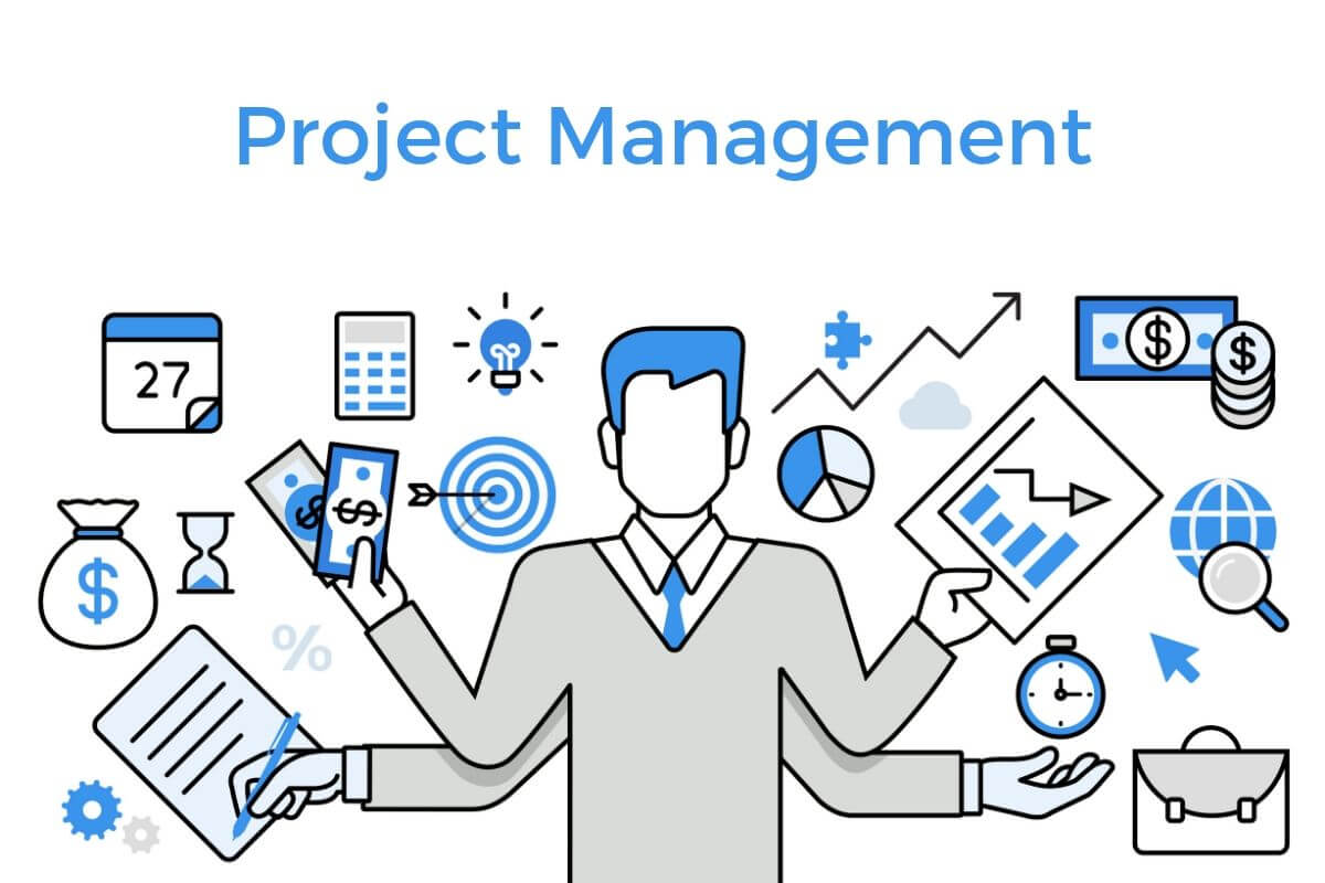 Project Management Trainer Required