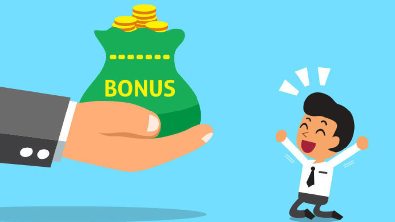 Paying Bonus in the current environment is giving free money