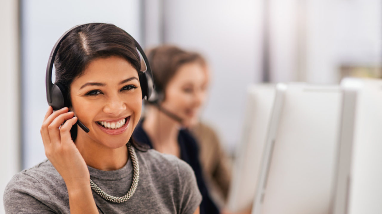 How serious are you about good customer service?