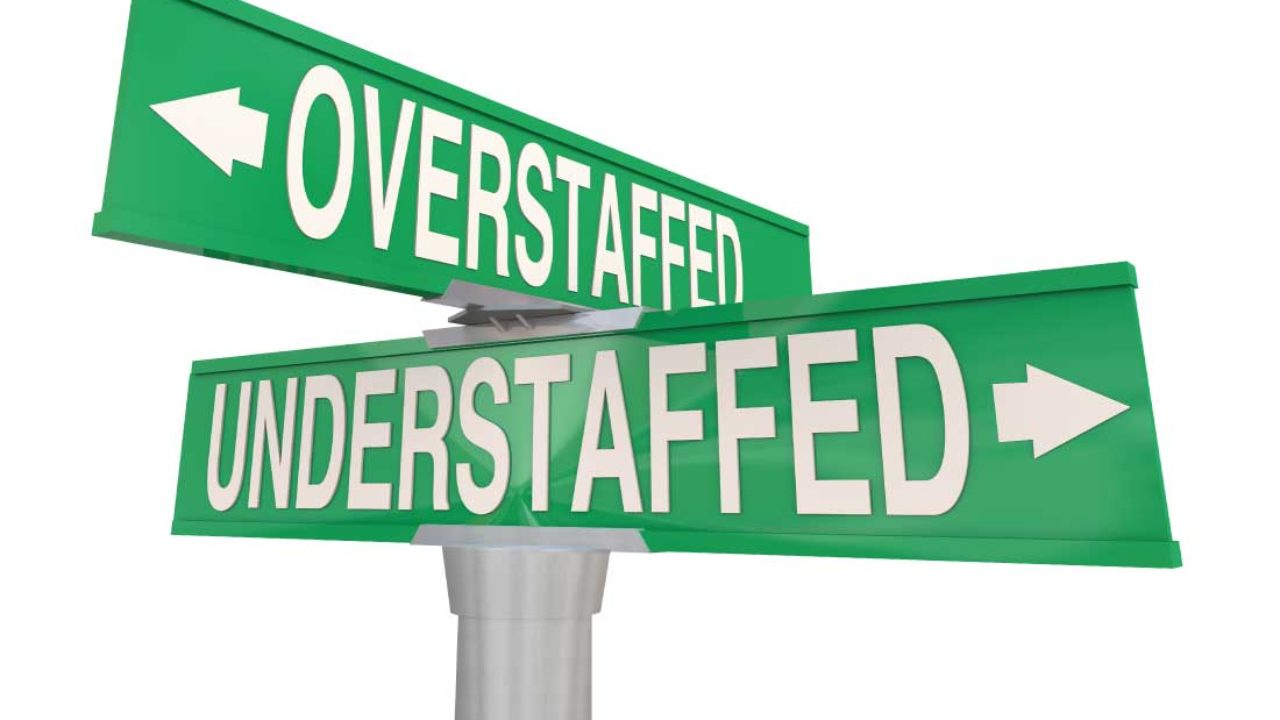 Business case: How we determined optimal staffing levels for a local company in Zimbabwe