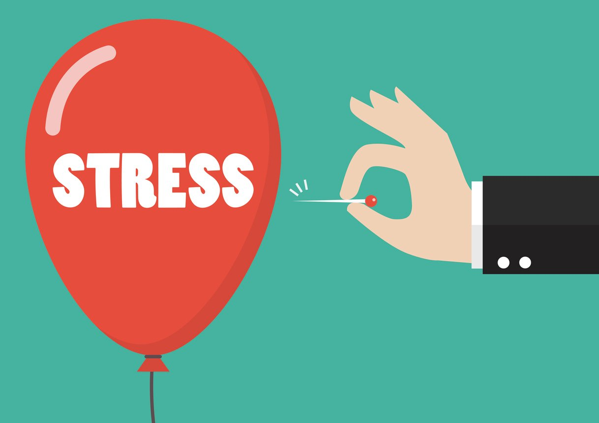 Are your monitoring your employee's stress levels?