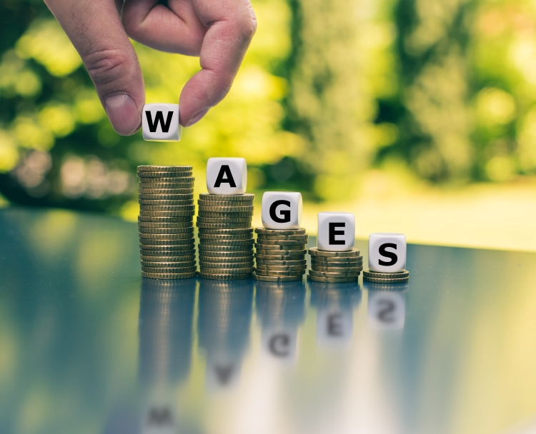Wages and Competitiveness, 2017 and beyond