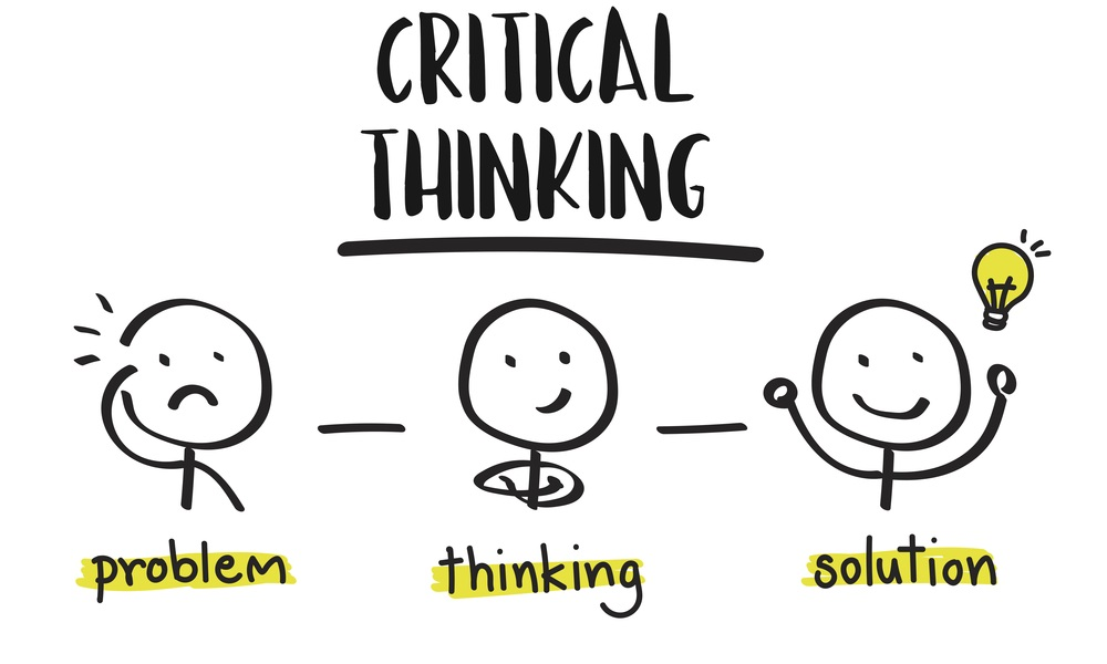 CRITICAL THINKING SKILLS RESEARCH REPORT