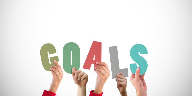 Is everyone in your organisation working towards the same goals?