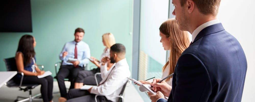 The Assessment Centre Approach: The Best Way to Select Managerial Employees