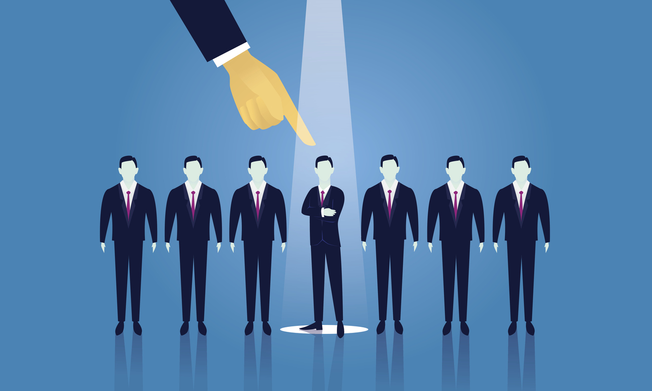 The best way to identify Talented Employees