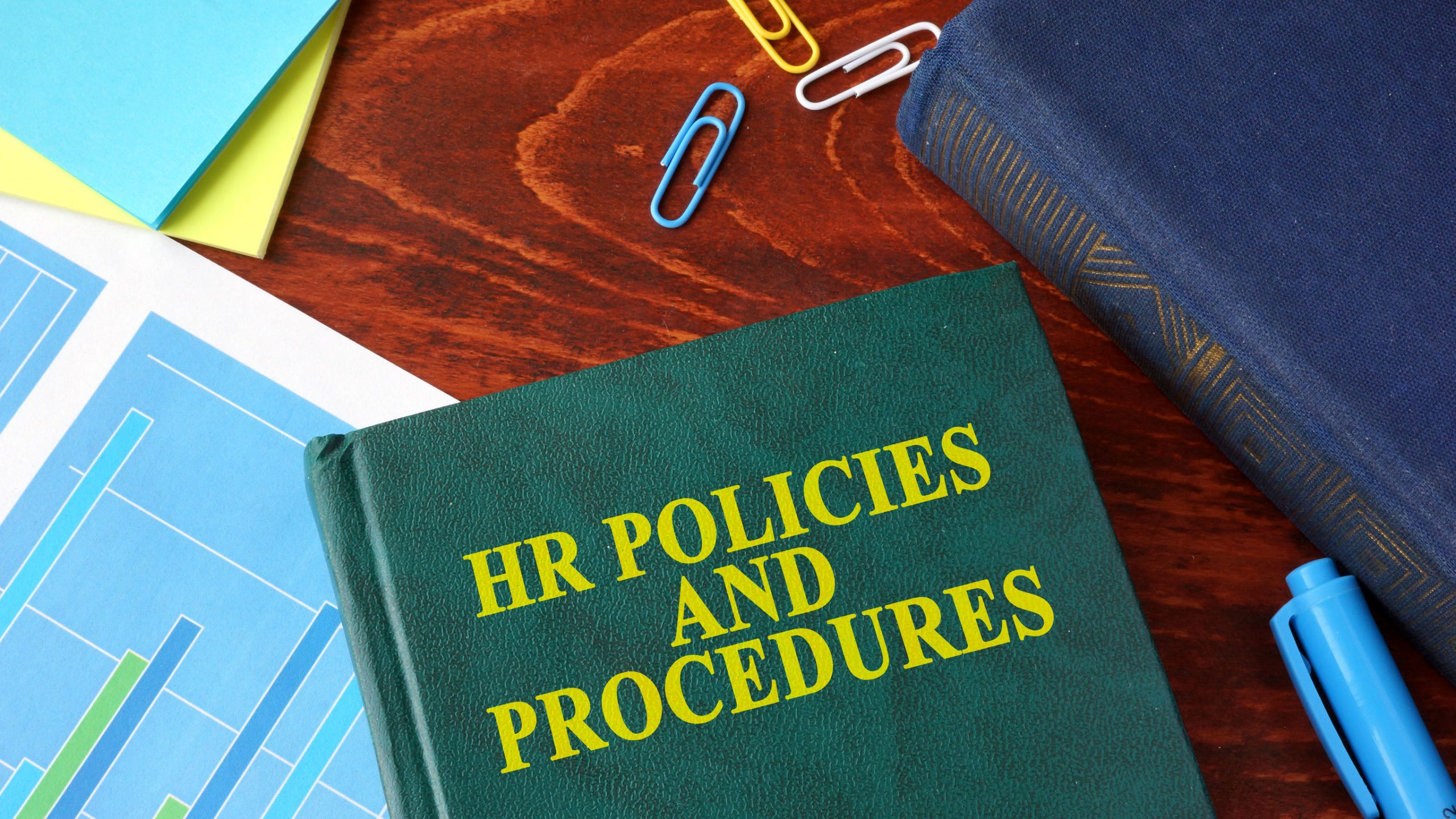Crafting the Right Human Resources Policies for Your Organisation