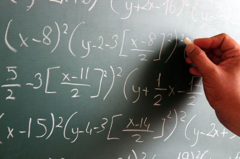Survey Report: Is Ordinary Level Maths Necessary To Enter Into College?
