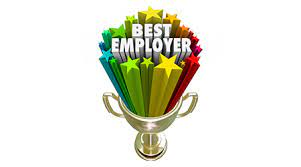 It matters to be the Best Employer