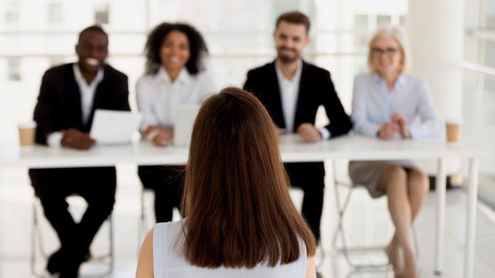 The Interview is not the best way to select employees