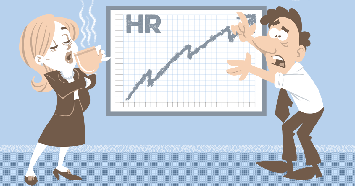 Why Most HR Reports Are Useless