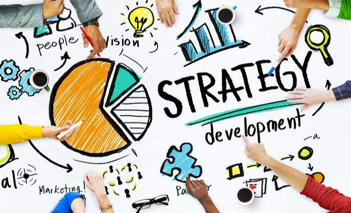 Building commitment to your business strategy