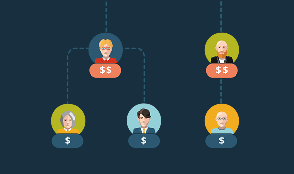 Designing a Sustainable Pay Structure for your Organisation