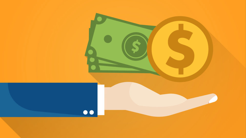 How do you decide pay for new employees?