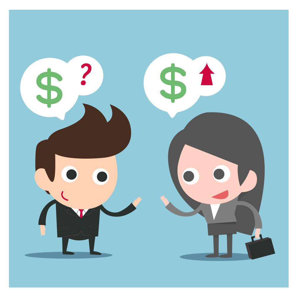 How to negotiate for a salary when offered a job