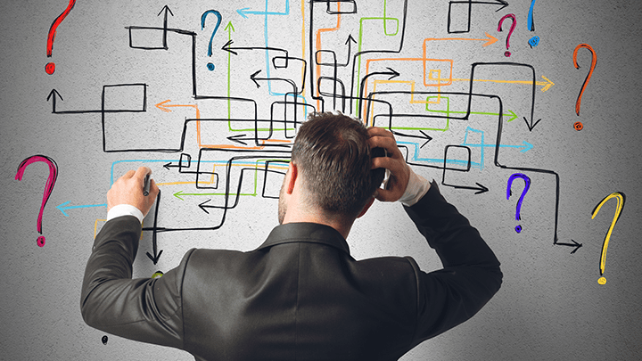 Using Adaptive Problem Solving To Make Better Decisions