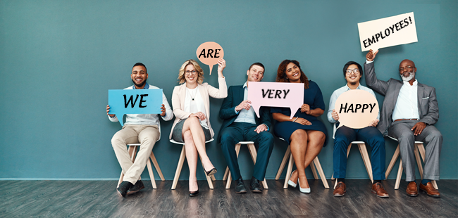 Employee Retention during COVID-19