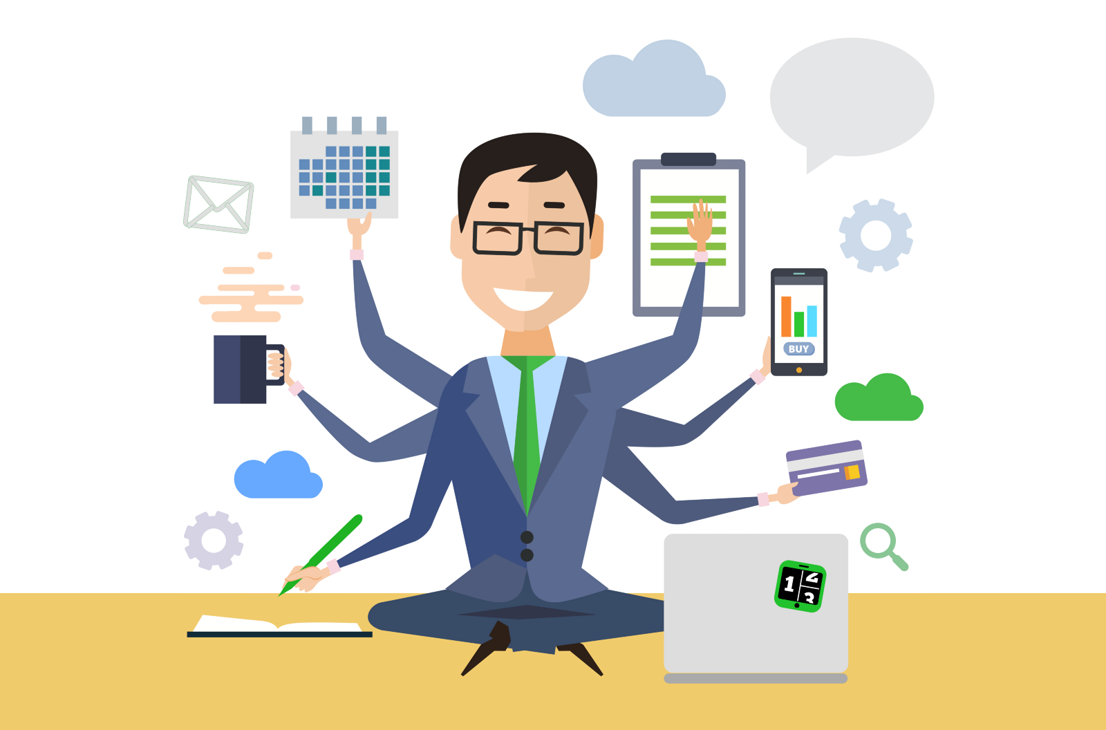 Everything you need to know about employee self-service platforms