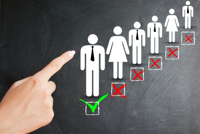 The Job Interview as an Employee Selection tool - An Employers Guide to Good Practice
